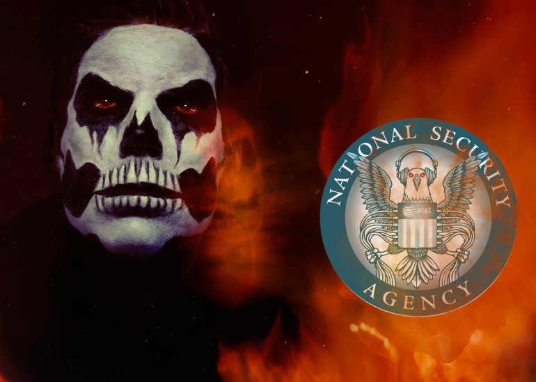 The Hacking Group That Leaked NSA Secrets Claims It Has Data