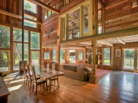 Converted Barns: Our Agricultural Cathedrals - Global ...