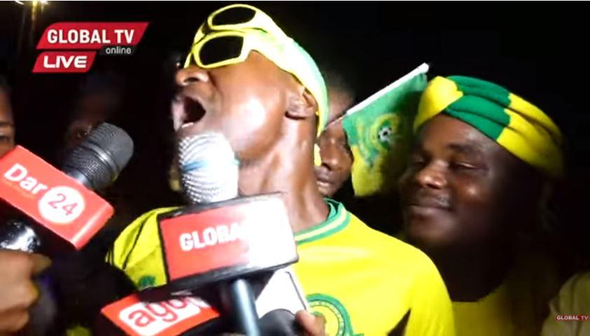 Shabiki: Bao la nchimbi Unaombea Mkopo Benki – Video-Michezoni leo
