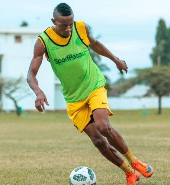 Ally Sonso: Nakwenda KMC-Michezoni leo