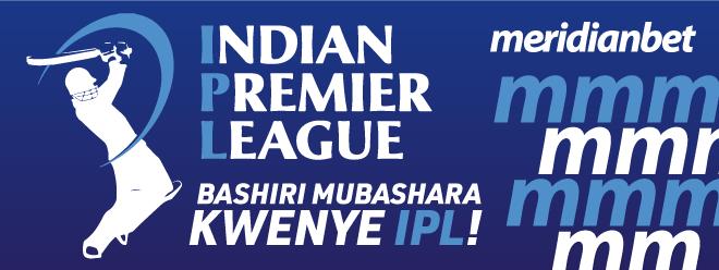 Mkwanja Wako Upo Kwenye Ligi Kuu India, Tazama Odds za ushindi!-Michezoni leo
