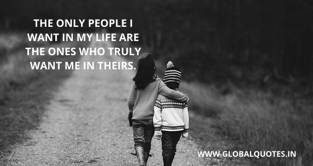 Quotes About Real Friendship