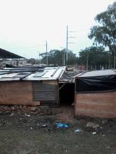 asuncion-encampment of displaced