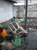 inundacion-recycling center