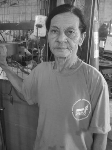 Marlene Lourenço Perreira