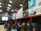 Lanzamiento de la planta de madera plástica de Asociación de Recicladores de Bogotá