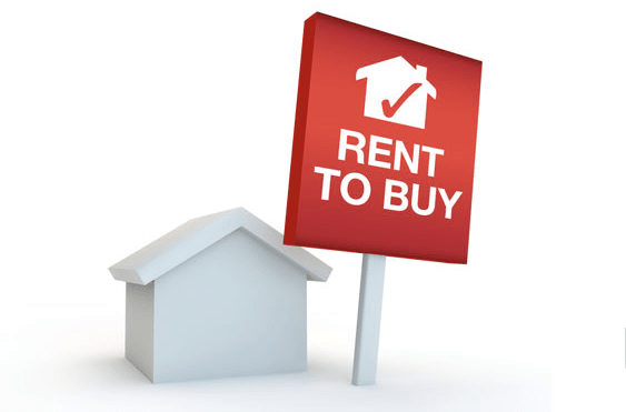 What you need to know about rent-to-buy houses