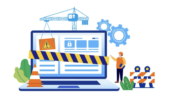 You are always supported with SEO/website maintenance