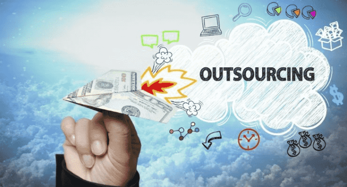 Outsourcing Testing Service