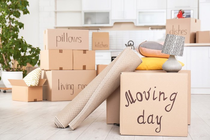 Effective House Moving