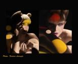 Le regard franc, la voix douce et posée et l'attitude humble, Frédéric Leveugle ne fait pas partie des photographes qui se la jouent « superstar ». Pourtant, depuis une vingtaine d'années, il est une référence dans le domaine de la mode et de la beauté. Grâce à son incroyable talent pour sublimer la femme, il a apporté une touche de sensualité à Givenchy, Aubade, Simone Pérèle, l'Oréal, Burton of London et à bien d'autres.