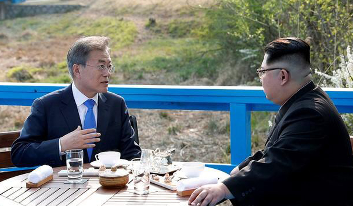 What Would it Take to Bring Peace to the Korean Peninsula?