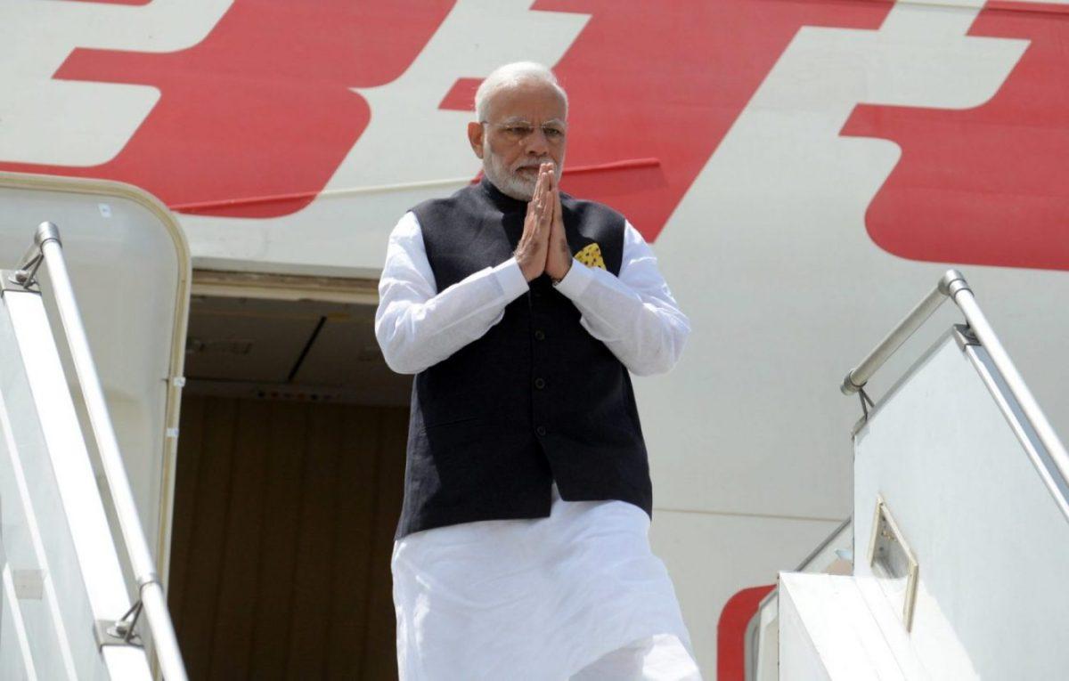 Narendra Modi's re-election invokes the dark side of India's democracy