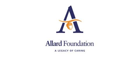 Allard Foundation Logo