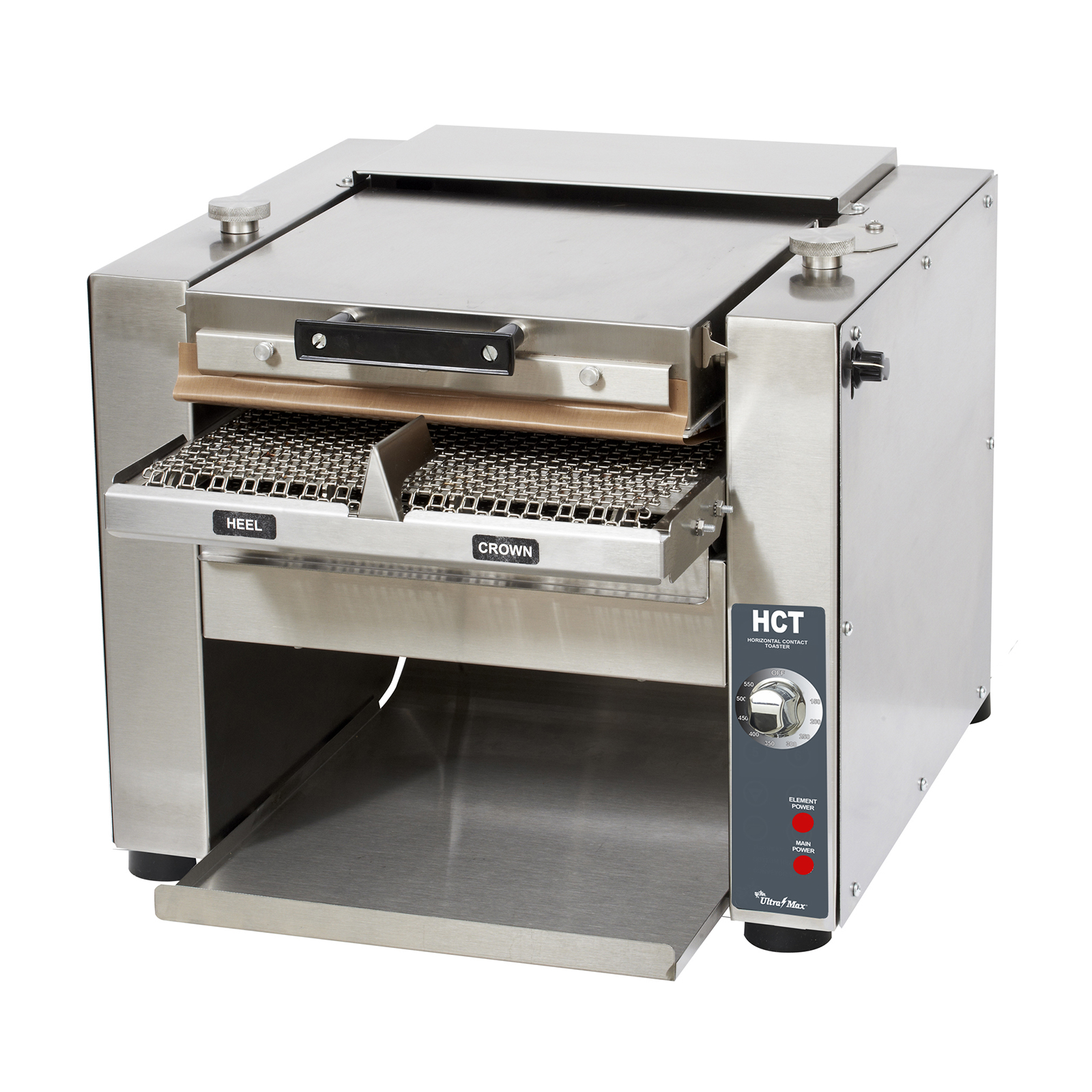 used kitchen equipment miami measuring tools star hct13m commercial contact conveyor toaster countertop