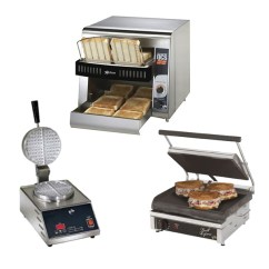 Used Kitchen Equipment Miami Rug Runner Countertop Slicer Toaster Food Warmer Microwave