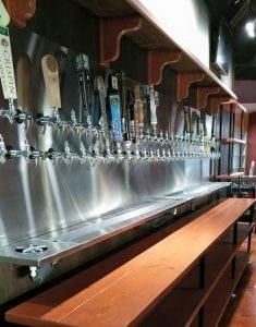 Equipment - Ollie's Place - Bar - Restaurant Design Source