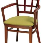 Chairs - Grand Rapids Chair Company Wood Melissa W529A
