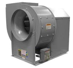 Hood System - Global Restaurant Source - Exhaust Fan
