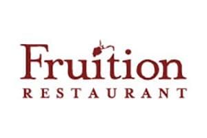 Fruition Logo - Global Restaurant Source - Fruition Restaurant Review - World's Best Restaurants