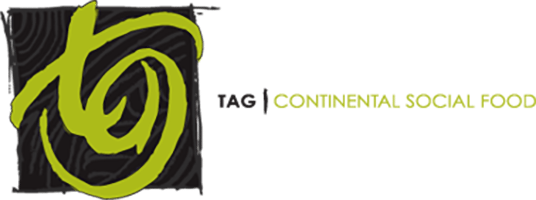 Tag | Continental Social Food | World's Best Restaurants | Global Restaurant Source | Review | Logo