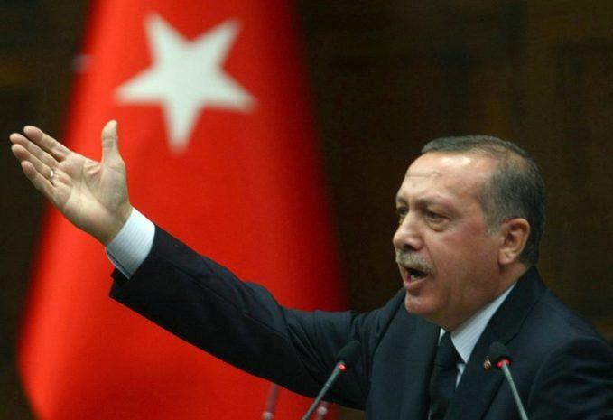 Turkish President Tayyip Erdogan election
