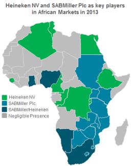 AfricaCompanyPresence
