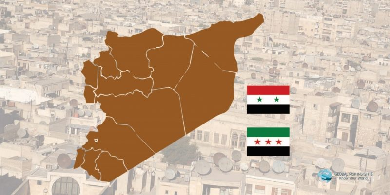 Why Syria will remain united | Global Risk Insights