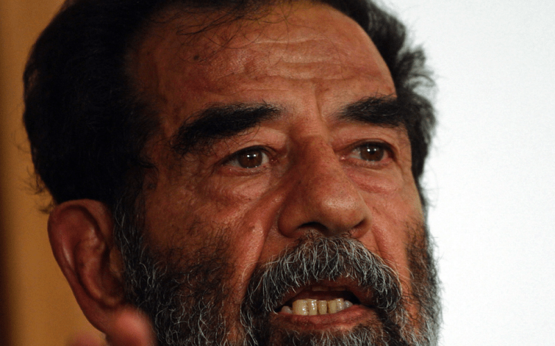 Iraq reimagined: An alternative history of Saddam Hussein and the Arab Spring