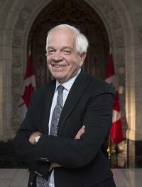 Minister of Immigration, Citizenship and Refugees John McCallum