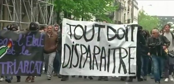 france protests 2