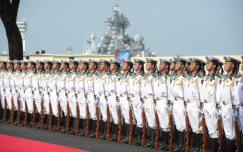 China-Vietnam agreement signals regional shift in the South China Sea