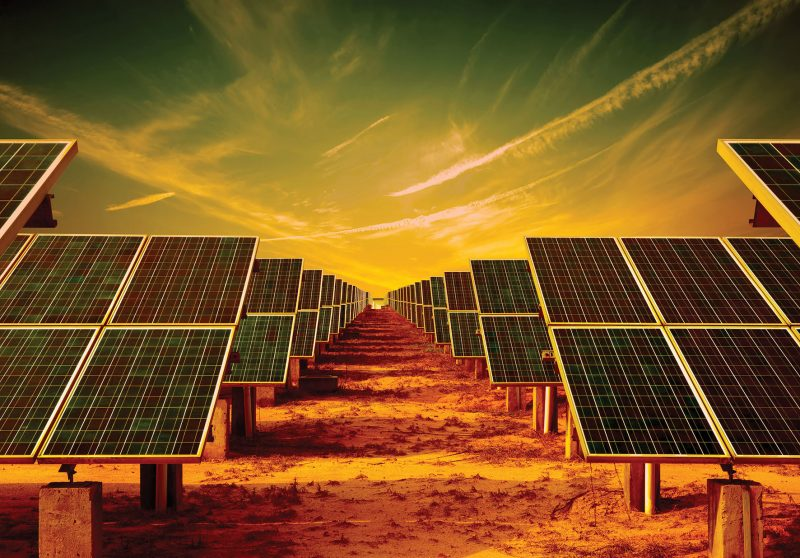 Under the Radar: Are you ready for the Middle East's solar gold rush