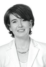 Natalia Orlova chief economist alfa bank