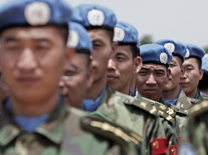 Η Κίνα στο Μάλι και το Σουδάν: Ένα σκαλοπάτι για μεγαλύτερη κινεζική επιρροή στον ΟΗΕ;