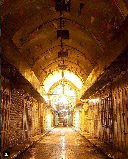 Nablus_market