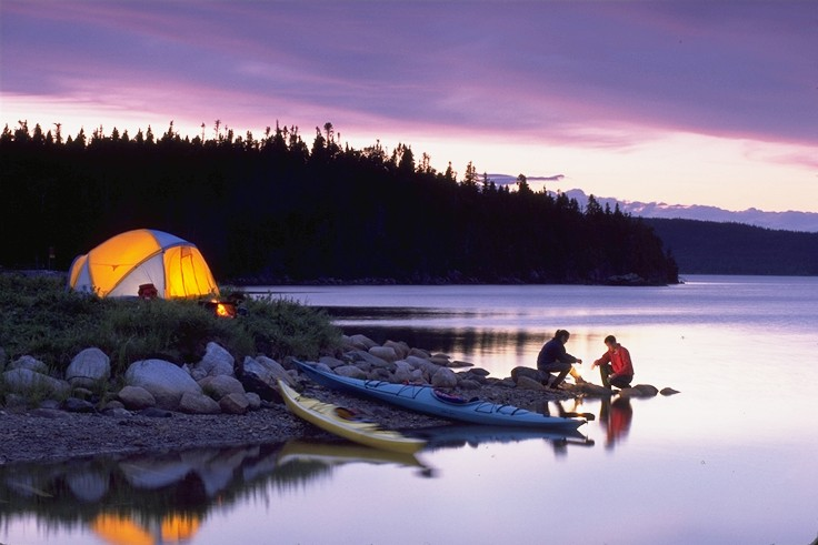 How to go camping (and love it): tips & tricks