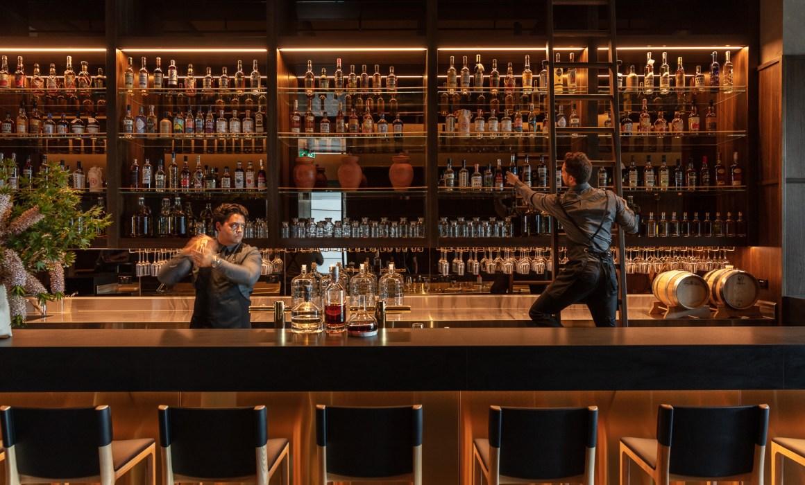 Next Hotel Melbourne globalsalsa