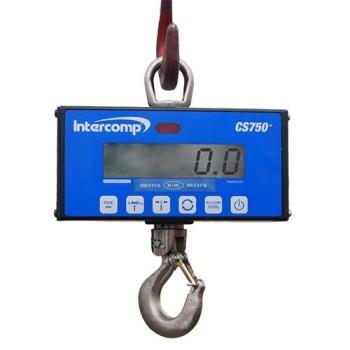 Intercomp, CS750™ Hanging Scales