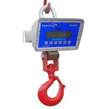 Intercomp, CS1500™ Crane Scales