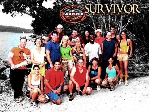 Survivors  Global Series TV