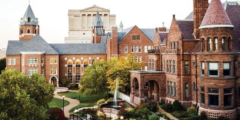 University after pandemic