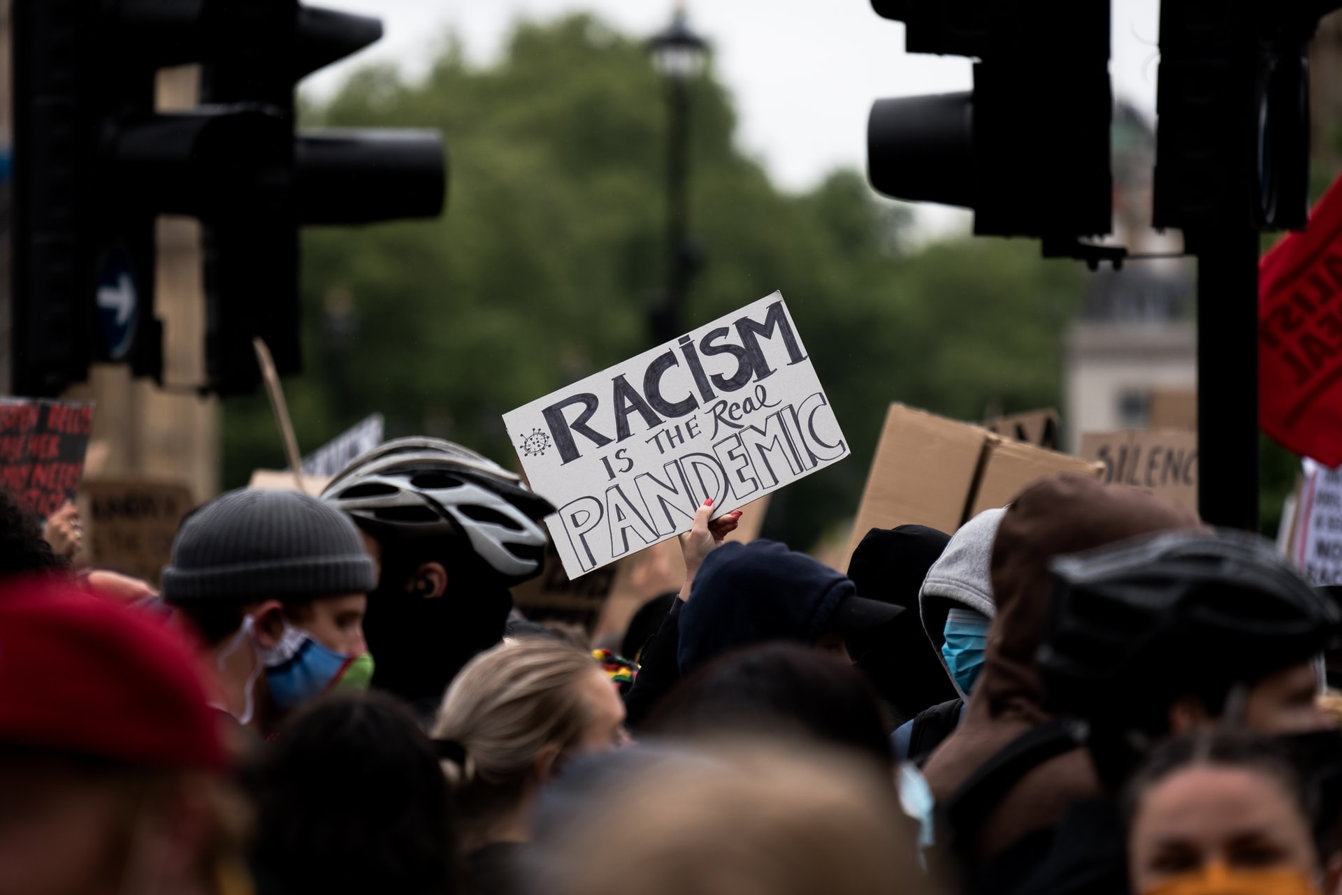 The ugly truth of racism