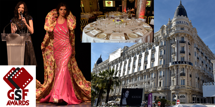 Cannes Fashion and Global Short Film Awards