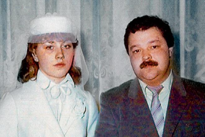 Ronaldom, ktorý je jej jediným potomkom od jej bývalého manžela Ike Turnera.