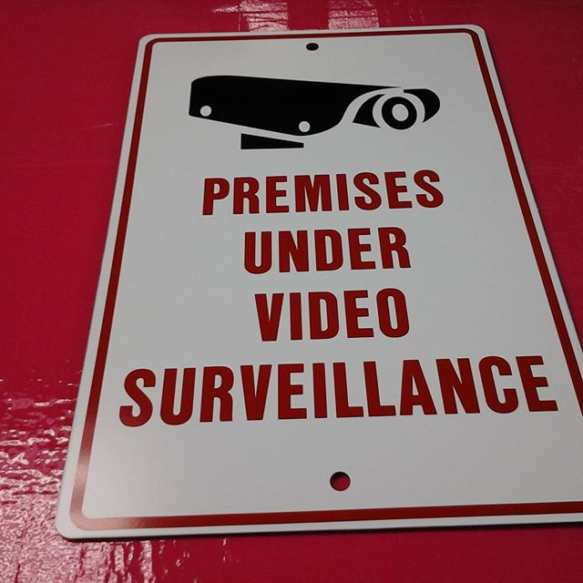 Custom Video Surveil