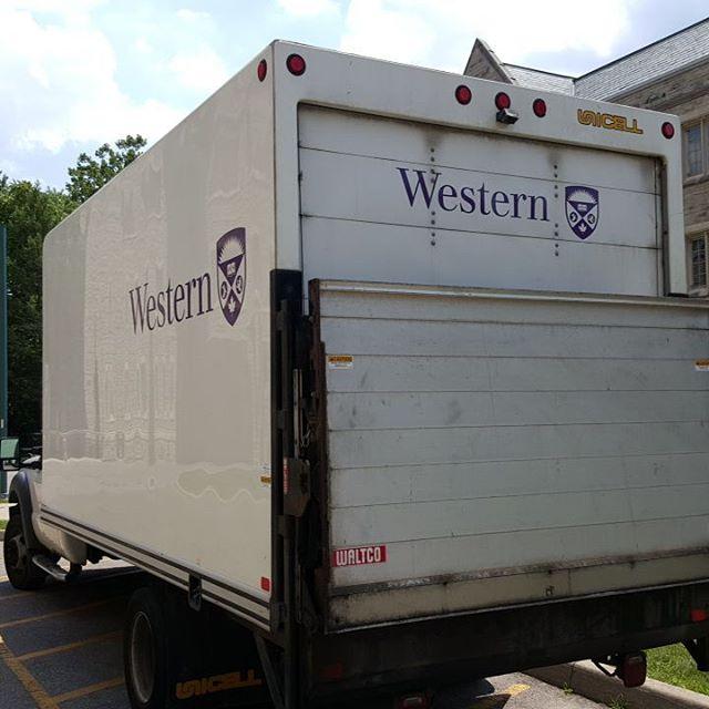 Western Truck