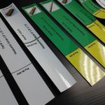 Laminated Labels