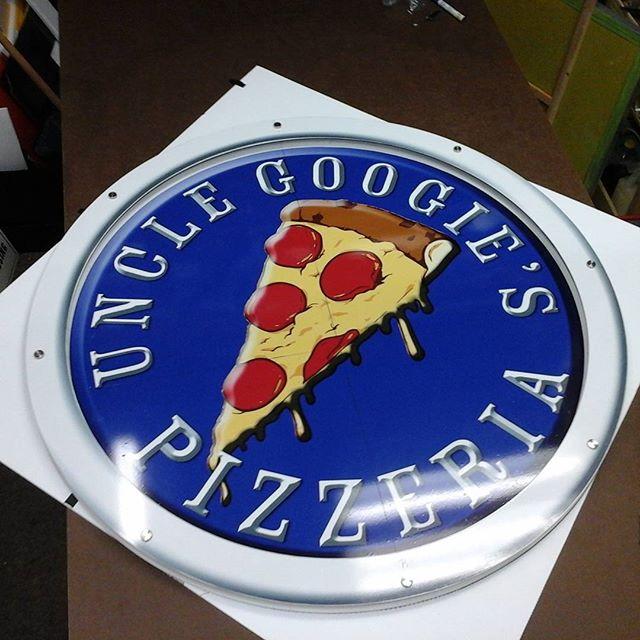 Uncle Googies Pizzeria