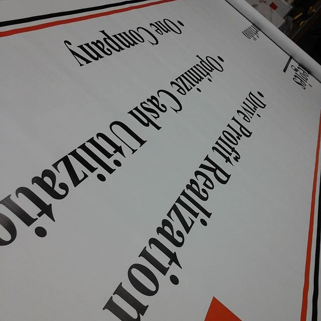 Extra Long Banners